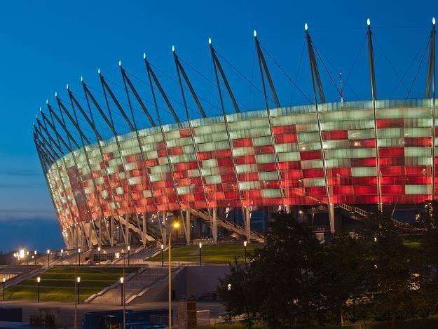 Możliwe będzie zagospodarowanie terenów wokół Stadionu Narodowego /©123RF/PICSEL
