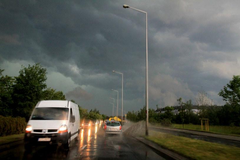 Możliwe deszcz i burze /JAROSLAW JAKUBCZAK/ POLSKA PRESS /East News
