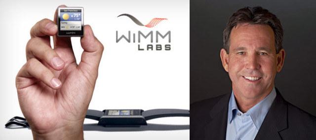 Możliwe, że dzięki współpracy z firmą WIMM, Google już niebawem zaprezentuje własnego smartwatcha /android.com.pl