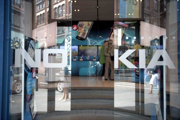 Możliwe, że Nokia zaprezentuje tablet z systemem Windows 8 /AFP