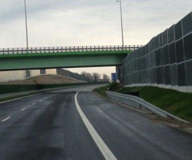 Można już przejechać autostradą A4 między Szarowem a Tarnowem