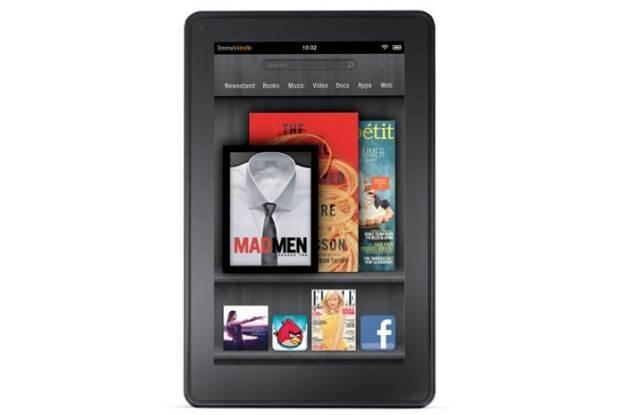 Można już śmiało stwierdzić, że Kindle Fire będzie jednym z najpopularnijszych  gadżetów 2011r. /materiały prasowe