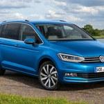 Można już zamawiać nowego Volkswagena Tourana