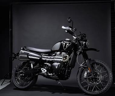 Można kupić motocykl Jamesa Bonda