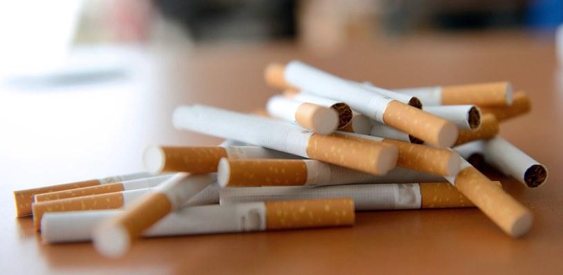 Można nakazać wyprowadzkę, gdy palenie przeszkadza sąsiadom. /AFP