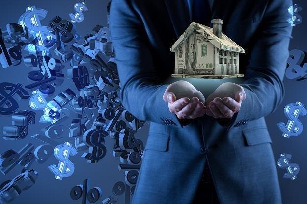 Można ominąć podatek od sprzedaży nieruchomości /123RF/PICSEL