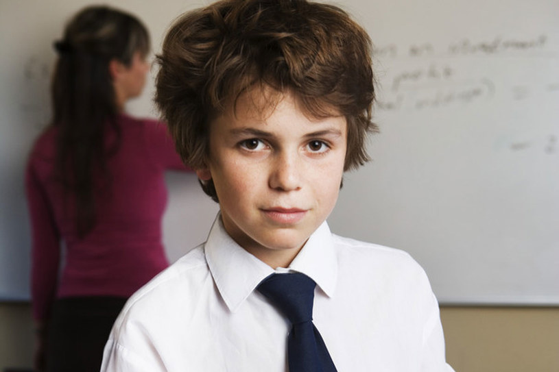 Można skrzywdzić dziecko pompując jego ego do niemożliwych rozmiarów /© Photogenica