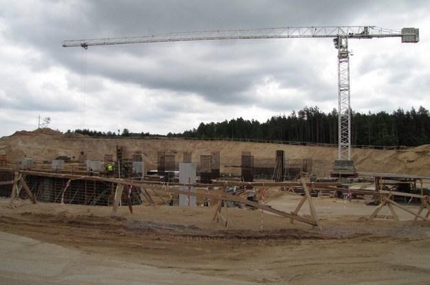 Można wznowić budowę A2 /RMF