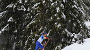 MP w biathlonie - mało śniegu, zawody odwołane