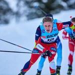 MP w biegach narciarskich. Magdalena Kobielusz i Dominik Bury z kolejnymi tytułami