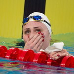 MP w pływaniu. Paulina Piechota pobiła rekord kraju na 1500 m kraulem