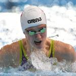 MP w pływaniu. Świtkowski, Roguski i Sztandera pobili rekordy kraju