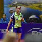 MP w tenisie stołowym: Li Qian nie wystąpi w Raszkowie