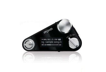 MPio FL500 /materiały prasowe