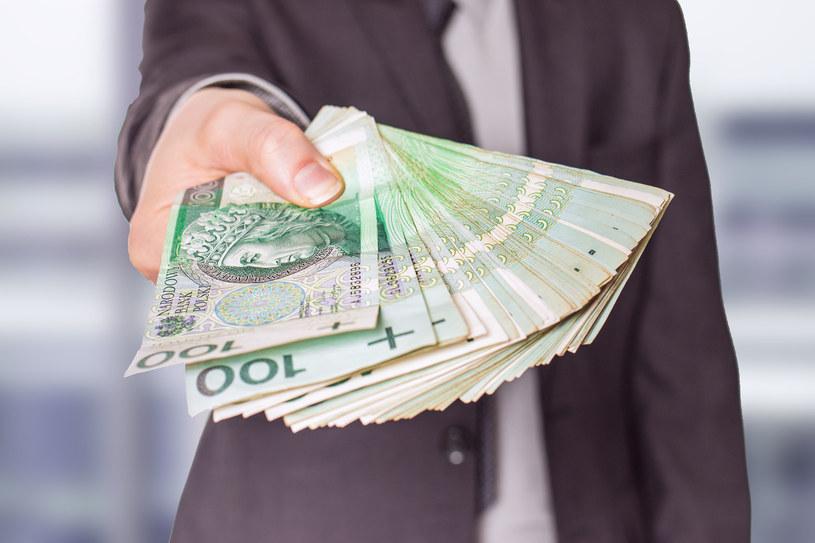 MPiPS zapowiada wzrost płacy minimalnej od 1 stycznia 2016 r. /123RF/PICSEL