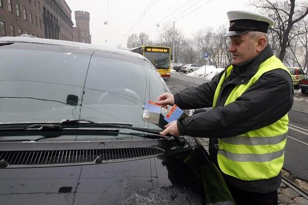 MPK uczy parkować /RMF
