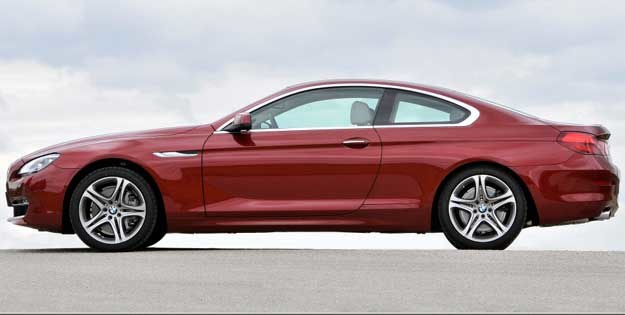 """Mr Pech zrezygnował z możliwość wzięcia udziału w """"ostatecznym losowaniu"""" BMW 640d xDrive Coupe /"""