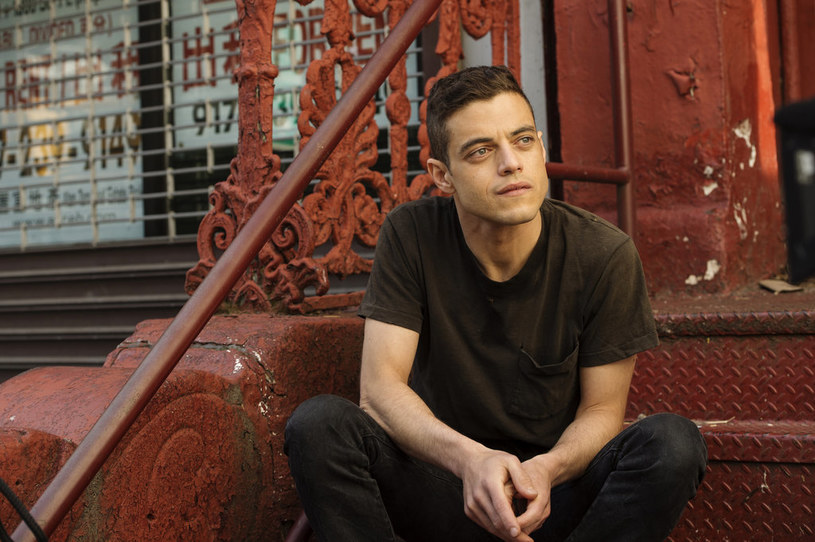 """""""Mr Robot"""" /Universal Cable Productions /East News"""