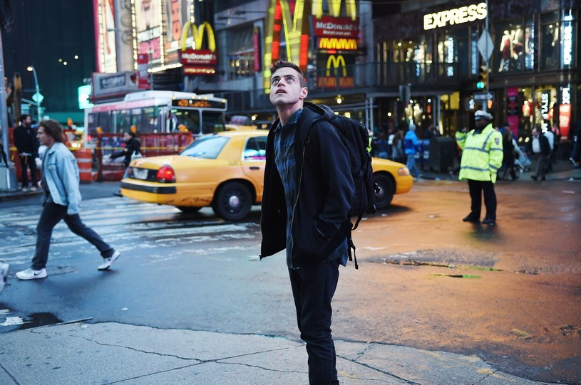 """Mr. Robot"" /UNIVERSAL CABLE PRODUCTIONS/Album Online /East News"