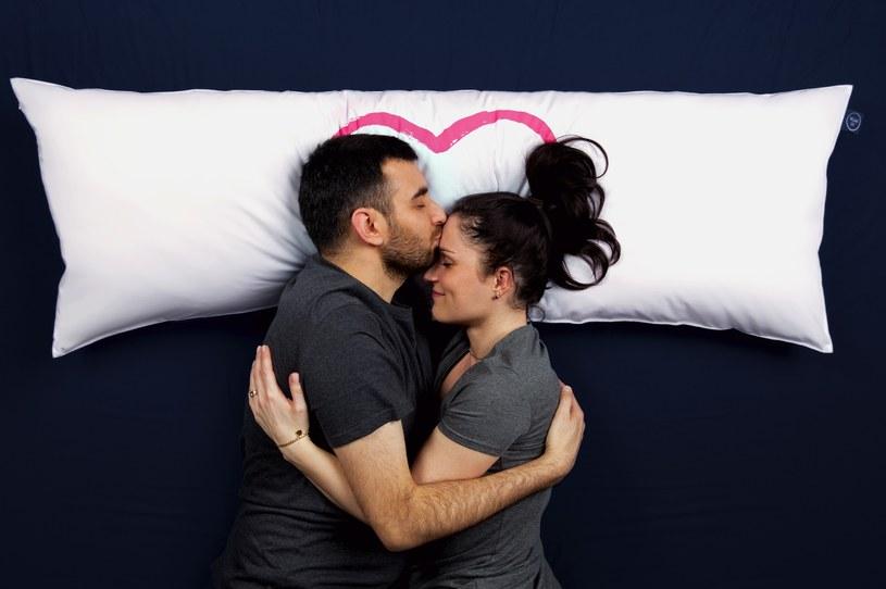 Mr&Mrs Sleep /materiały prasowe