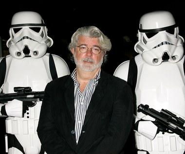 """""""Mroczne widmo"""" zniszczyło legendę """"Gwiezdnych wojen""""? Studio ostrzegało Lucasa"""