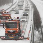 Mróz, burze śnieżne i oblodzone drogi. Sroga zima w środkowej i wschodniej Europie