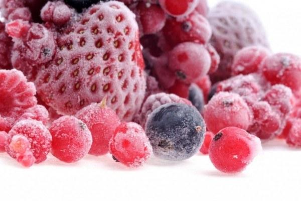 mrożenie owoców /© Photogenica