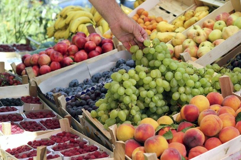 mrożone owoce /© Photogenica