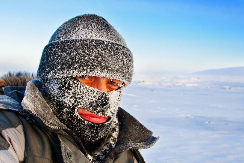Mrozy w Finlandii sięgają kilkudziesięciu stopni. Niebawem sytuacja może się diametralnie zmienić! /123RF/PICSEL