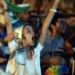MŚ 2014 - Algieria świętuje awans i szykuje się do zemsty na Niemcach