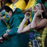 MŚ 2014: Brazylia upokorzona, kibice wyzywali prezydent kraju