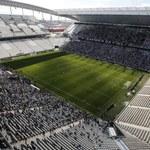 MŚ 2014: Dach stadionu w Sao Paulo nie będzie gotowy na mecz otwarcia