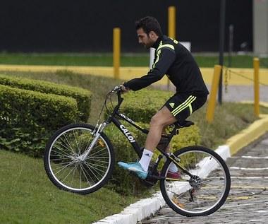 MŚ 2014: Del Bosque wyrzucił Fabregasa z treningu Hiszpanii