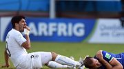 MŚ 2014 - psycholog sportu: Suarez nie rozumie, co zrobił