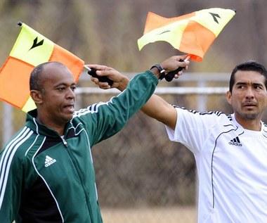 MŚ 2014 - tak Humberto Clavijo krzywdził Meksykanów