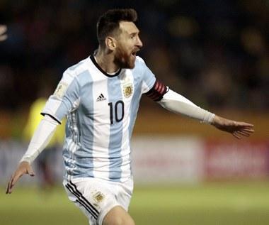MŚ 2018. Messi: To byłoby szalone dla Argentyny