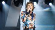 MŚ 2018 w Rosji: Mick Jagger przynosi pecha?