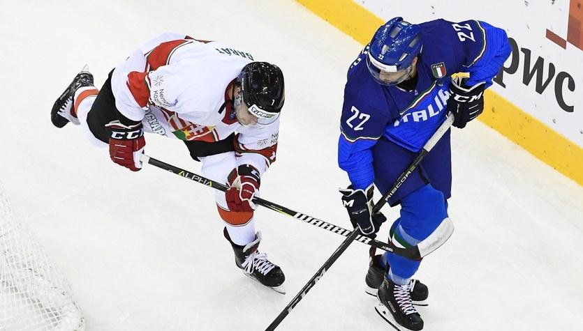 MŚ Dywizji 1A. Włosi grają z Kazachstanem