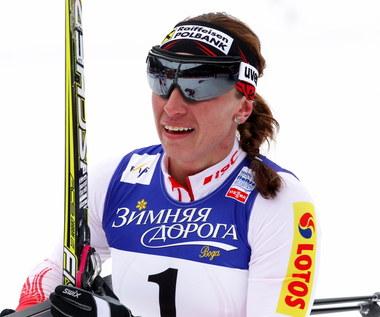 MŚ - Justyna Kowalczyk 5. w biegu łączonym. Złoto dla Bjoergen