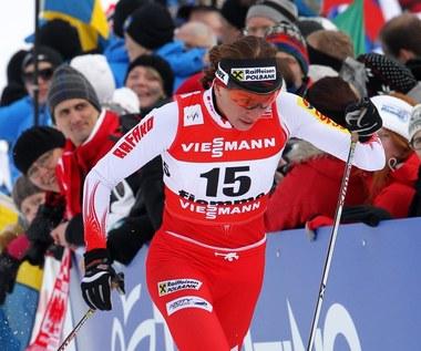 MŚ: Justyna Kowalczyk awansowała do ćwierćfinału sprintu