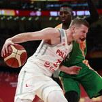 MŚ koszykarzy. Karol Gruszecki: Nie zlekceważyliśmy Argentyńczyków