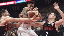 MŚ koszykarzy. Polacy w ćwiećfinale! Wideo