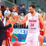 MŚ koszykarzy: Polska - Hiszpania. Hrycaniuk: Najważniejsze 40 minut w życiu