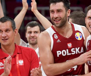 MŚ koszykarzy. Wielkie zwycięstwo Polaków. Wideo