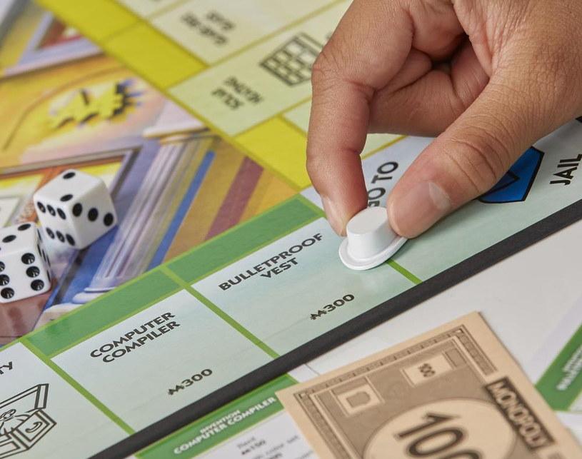 Ms. Monopoly /materiały prasowe