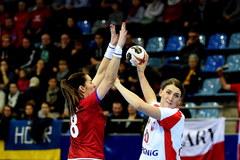 MŚ piłkarek ręcznych: Czeszki pokonały Polki