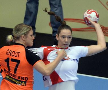 MŚ piłkarek ręcznych: Polska - Holandia 20-31