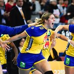 MŚ piłkarek ręcznych: Szwecja - Dania 26-23 w ćwierćfinale