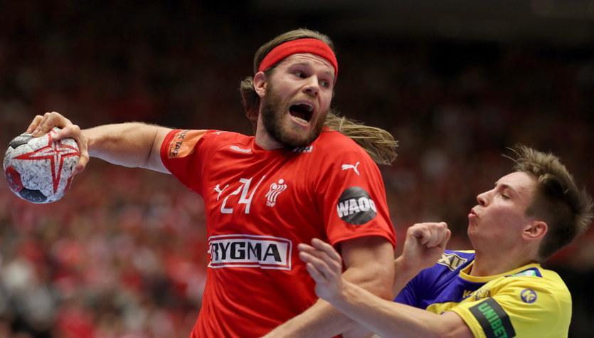 MŚ piłkarzy ręcznych. Dania i Norwegia kolejnymi półfinalistami