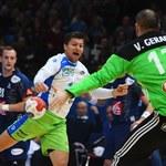 MŚ piłkarzy ręcznych. Francja - Słowenia 31-25 w półfinale